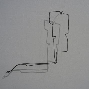 Walking Routes (detail)